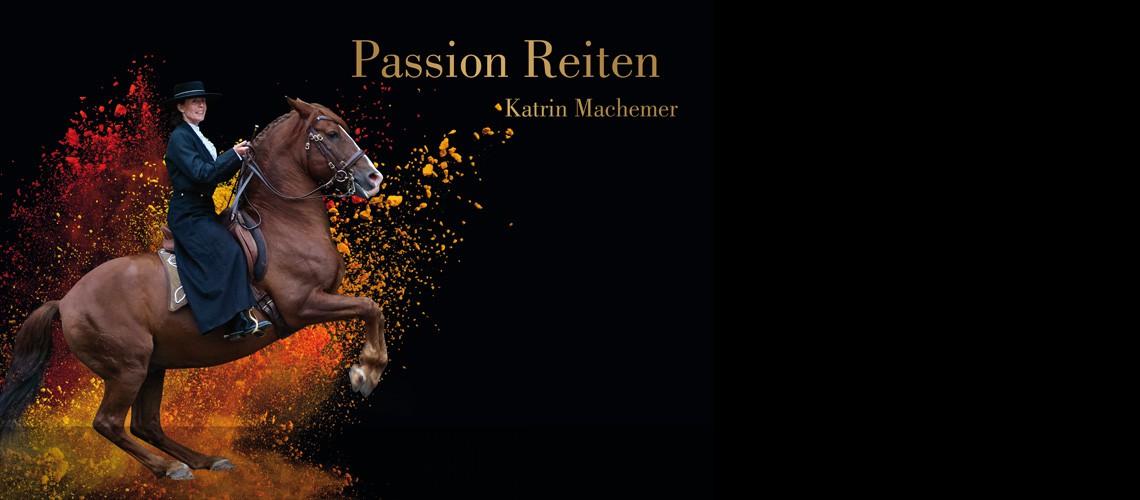 Passion Reiten